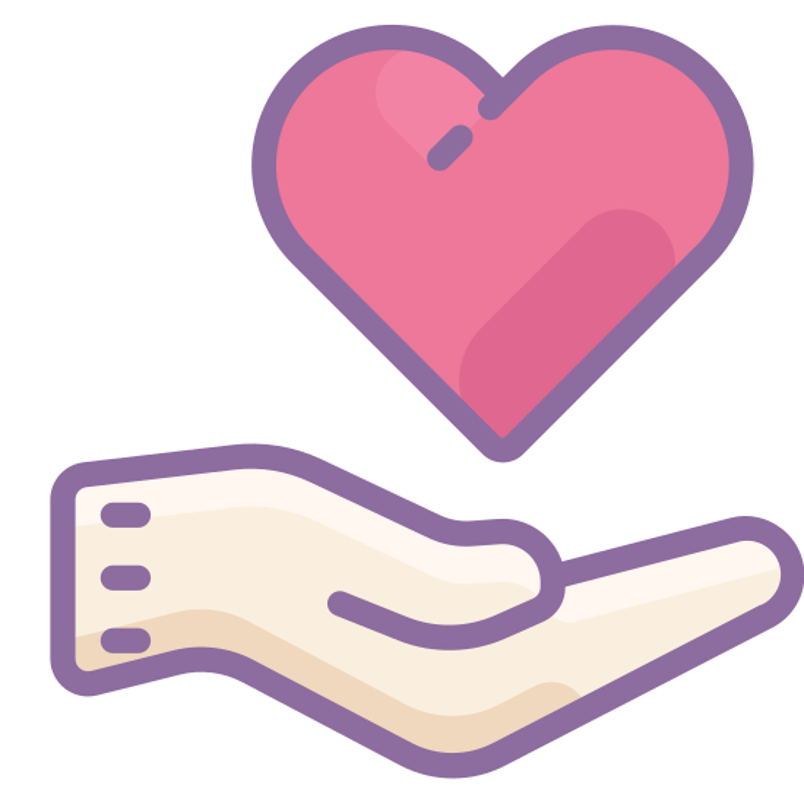 Vertrauen-Icon - Kostenloser Download, PNG und Vektorgrafik