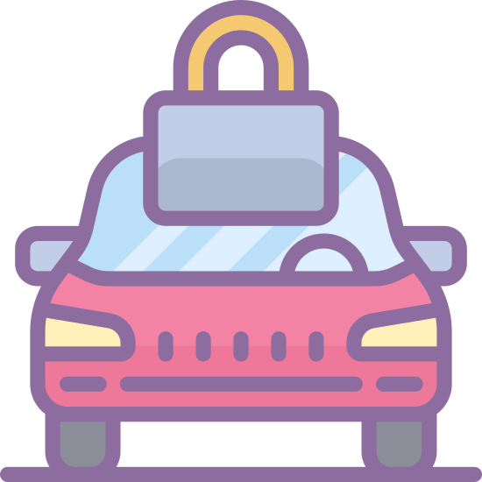 Vehicle Insurance icon