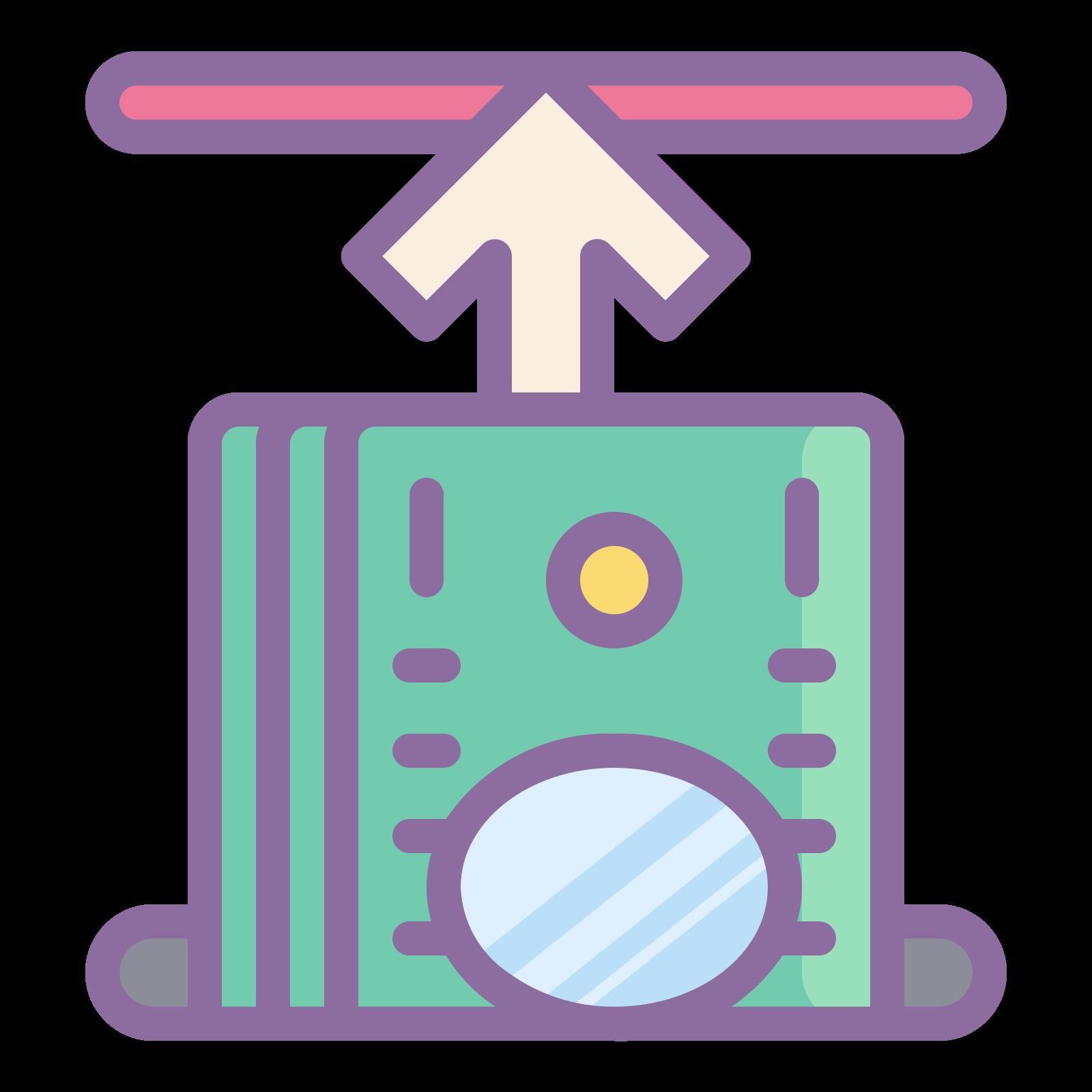 Limit wycofania icon