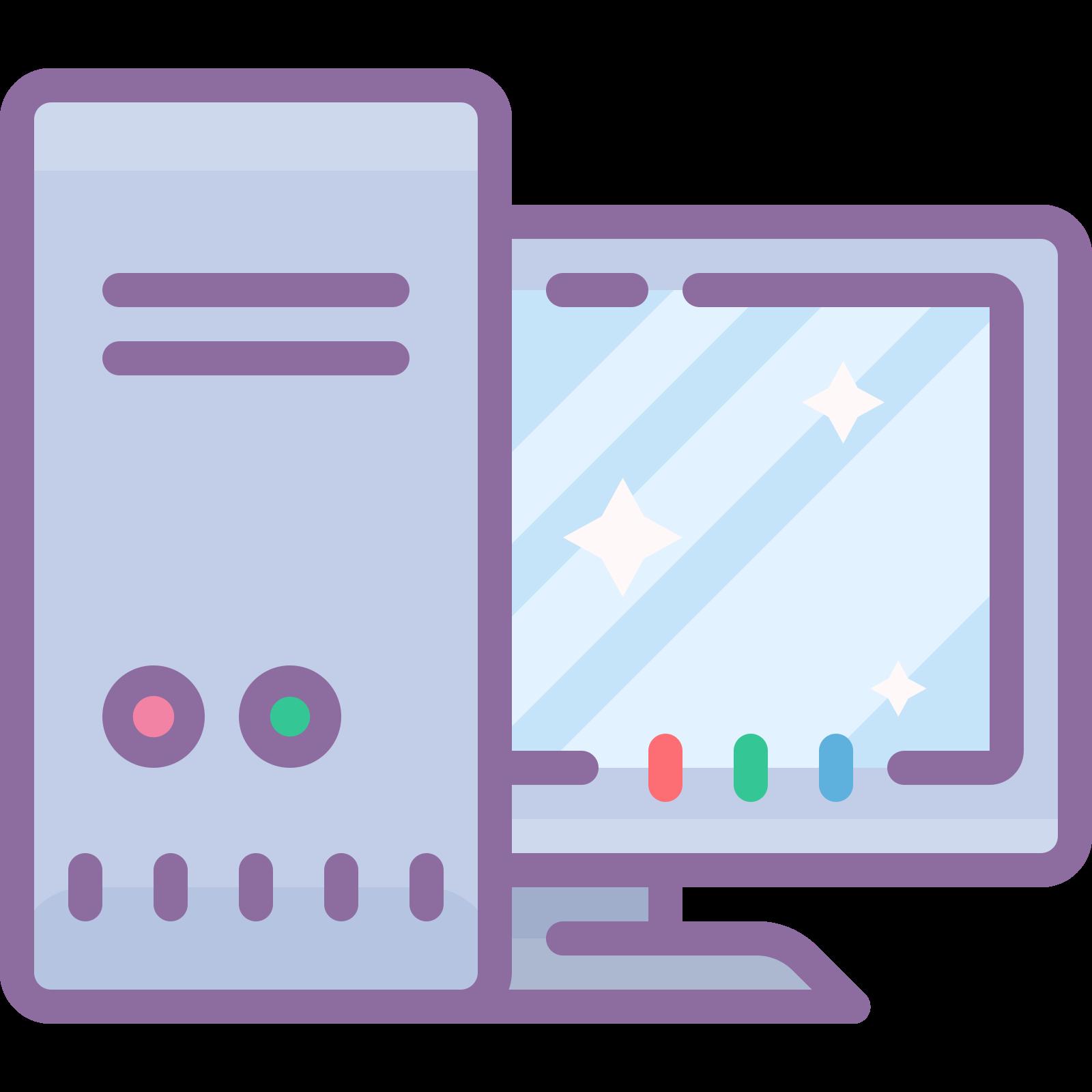 Workstation icon