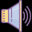 high volume icon