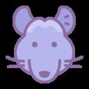 year of-rat icon