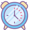 Desk Clock icon