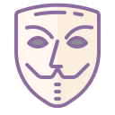 Anonymous User icon