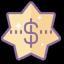 Dolar australijski icon