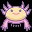Axolotl icon