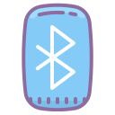 Bluetooth Symbol icon