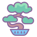 Бонсай icon