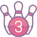 Bowling Turkey icon