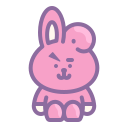 BT21 Cooky icon