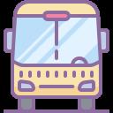 公交车 icon
