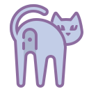 Cat Butt icon