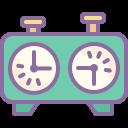 Шахматные часы icon