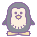 Pinguim de Natal icon