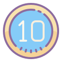 Encerclé 10 icon