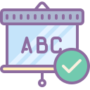 Course Assign icon