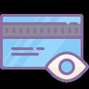 Control de crédito icon