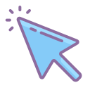 Computer Pointer icon