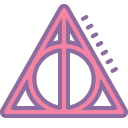 Deathly Hallows icon