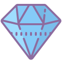 Diamante icon