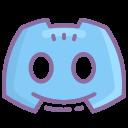 Discord New icon