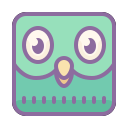 Duolingo Logo icon