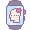 Epilepsy Smart Watch icon