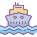 water transportation icon