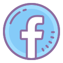 Facebook Neu icon