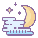 Foggy Night icon