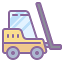Forklift Rodeo icon