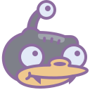 Futurama Nibbler icon
