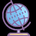 Mignon coloré icon