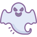 Silly Ghost icon