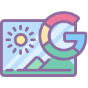 Google Images icon