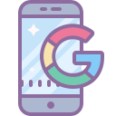 Google Mobile icon