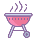 Parrilla icon
