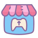Itch Io icon