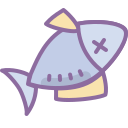 Killed Fish icon