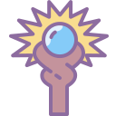Mage Staff icon