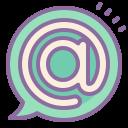 Mail Ru Agent icon