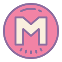 Mega Nz icon