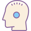 mind map--v2 icon