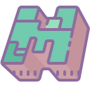 Logo Minecraft icon
