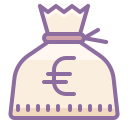 Euro Money icon