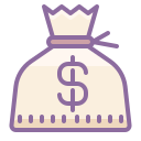 Sack of Money icon