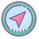 Direction Arrow icon