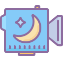 Night Camera icon