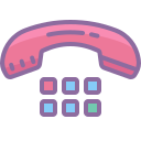 Number Pad icon