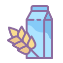Oat Milk icon